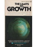 The Limits to Growth (dedikált)