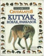 Csudálatos kutyák, rókák, farkasok - Ling, Mary