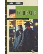 Into Exile - LINGARD, JOAN