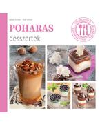 Poharas desszertek - LIPTAI ZOLTÁN