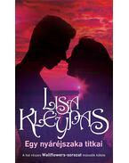 Egy nyáréjszaka titkai - Lisa Kleypas