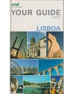 Lisboa - Lisszabon