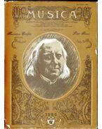 Liszt (reprint) (dedikált)
