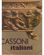 Cassoni Italiani - Liubov Faenson