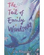 The Tail of Emily Windsnap - Liz Kessler