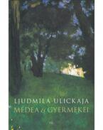 Médea és gyermekei - Ljudmila Ulickaja