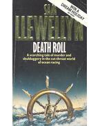 Death Roll - Llewellyn, Sam