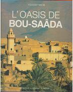 L'Oasis de Bou-Saada
