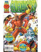 Generation X Vol. 1. No. 16 - Lobdell, Scott, Bachalo, Chris