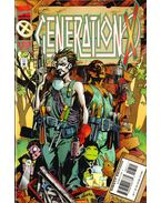 Generation X Vol. 1. No. 7 - Lobdell, Scott, Bachalo, Chris