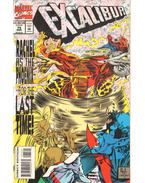 Excalibur Vol. 1. No. 75 - Lobdell, Scott