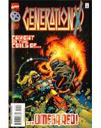 Generation X Vol. 1. No. 10 - Lobdell, Scott, Grummett, Tom