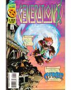 Generation X Vol. 1. No. 9 - Lobdell, Scott, Grummett, Tom