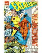 Excalibur Vol. 1. No. 82 - Lobdell, Scott, Lashley, Ken, Epting, Steve, Todd DeZago
