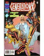 Generation X Vol. 1. No. 24 - Lobdell, Scott, Leonardi, Rick