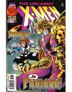 The Uncanny X-Men Vol. 1. No. 343 - Lobdell, Scott, Madureira, Joe