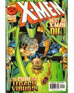 X-Men Vol. 1. No. 64 - Lobdell, Scott, Pacheco, Carlos, Raab, Ben