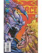 X-Force Vol. 1. No. 45 - Loeb, Jeph, Adam Polina