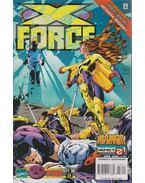 X-Force Vol. 1. No. 58 - Loeb, Jeph, Castrillo, Anthony