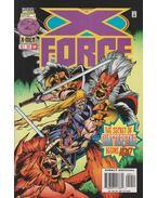 X-Force Vol. 1. No. 59. - Loeb, Jeph, Castrillo, Anthony