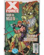 X-Force Vol. 1. No. 60. - Loeb, Jeph, Castrillo, Anthony