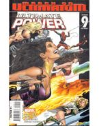 Ultimate Power No. 9 - Loeb, Jeph, Land, Greg