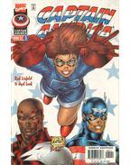 Captain America Vol. 2. No. 5 - Loeb, Jeph, Liefeld, Rob