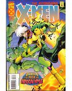 Astonishing X-Men Vol. 1. No. 3 - Loeb, Jeph, Lobdell, Scott, Madureira, Joe