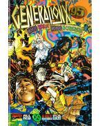 Generation X '95 Vol. 1. No. 1 - Loeb, Jeph, Lobdell, Scott, McManus, Shawn