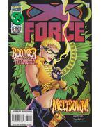 X-Force Vol. 1. No. 51 - Loeb, Jeph, Luciano Lima