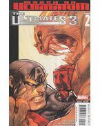 Ultimates 3 No. 2. - Loeb, Jeph, Madureira, Joe