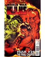 Hulk No. 24 - Loeb, Jeph, McGuiness, Ed