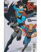 Superman/Batman 24. - Loeb, Jeph, McGuiness, Ed