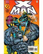 X-Man Vol. 1. No. 9 - Loeb, Jeph, Ostrander, John, Skroce, Steve