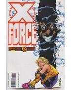 X-Force Vol. 1. No. 48. - Loeb, Jeph, Pollina, Adam