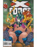 X-Force Vol. 1. No. 52 - Loeb, Jeph, Pollina, Adam