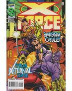 X-Force Vol. 1. No. 53. - Loeb, Jeph, Pollina, Adam