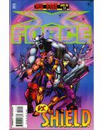 X-Force Vol. 1. No. 55 - Loeb, Jeph, Pollina, Adam
