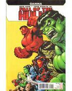 Fall of the Hulks: Gamma No. 1 - Loeb, Jeph, Romita, John Jr.