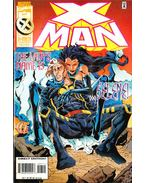 X-Man Vol. 1. No. 7 - Loeb, Jeph, Skroce, Steve, Hester, Phil