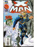X-Man Vol. 1. No. 5 - Loeb, Jeph, Skroce, Steve