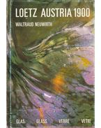 Loetz Austria 1900