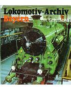 Lokomotiv-Archiv Bayern