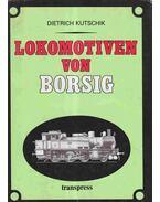 Lokomotiven von Borsig
