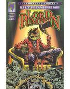 Lord Pumpkin Vol. 1. No. 0
