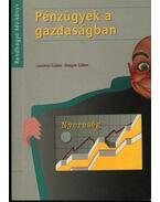 Pénzügyek a gazdaságban - Losonczi Csaba, Magyar Gábor