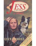 A szökés - Lucy Daniels