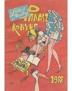 Ludas Matyi évkönyve 1988.