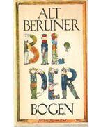 Altberliner Bilderbogen - Ludwig, Hans