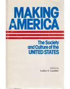 Making America - Luedtke, Luther S.